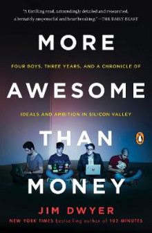 More Awesome Than Money av Jim Dwyer (Heftet)