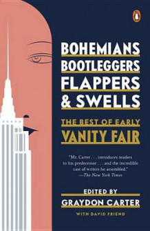 Bohemians, Bootleggers, Flappers, and Swells (Heftet)