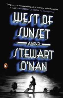 West of Sunset av Stewart O'Nan (Heftet)