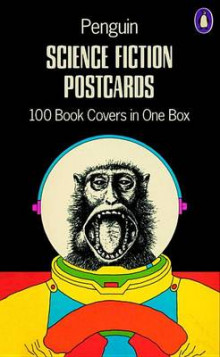 Penguin Science Fiction Postcards av Various (Bok uspesifisert)