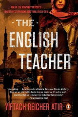 Omslag - The english teacher