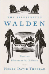 Omslag - The Illustrated Walden