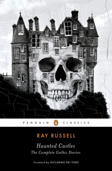 Haunted Castles av Ray Russell (Heftet)