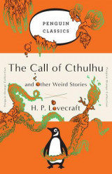 Omslag - The call of Cthulhu and other weird stories