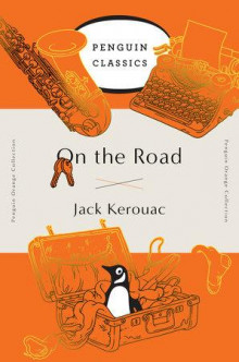 On the road av Jack Kerouac (Heftet)