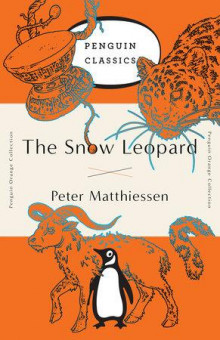 The snow leopard av Peter Matthiessen (Heftet)