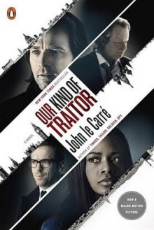 Our Kind of Traitor av John Le Carre (Heftet)