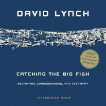 Catching the Big Fish av David Lynch (Heftet)