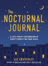 Omslag - The Nocturnal Journal