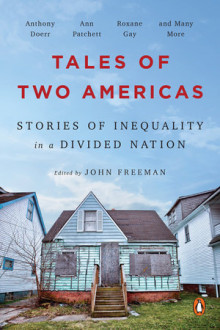 Tales Of Two Americas: Stories Of Inequality In A Divided Nation av John Freeman (Heftet)