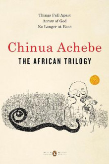 The African Trilogy av Chinua Achebe (Heftet)