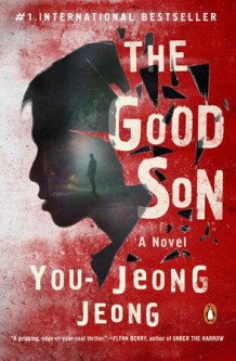 The good son av You-jeong Jeong (Heftet)