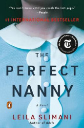 The Perfect Nanny av Leila Slimani (Heftet)