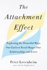 Omslag - The Attachment Effect