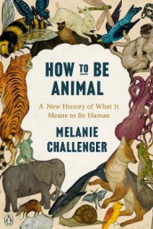 How to Be Animal av Melanie Challenger (Heftet)