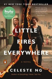 Little Fires Everywhere (Movie Tie-In) av Celeste Ng (Heftet)