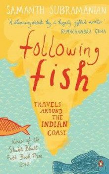 Following Fish av Samanth Subramanian (Heftet)