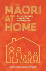 Omslag - Maori at Home: An Everyday Guide to Learning the Maori Language