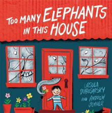 Too Many Elephants in this House av Ursula Dubosarsky (Heftet)