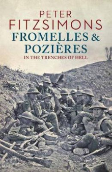 Fromelles and Pozieres av Peter FitzSimons (Heftet)