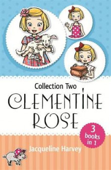 Clementine Rose Collection Two av Jacqueline Harvey (Heftet)