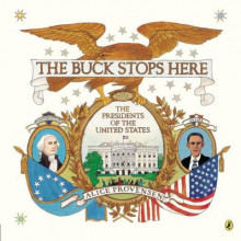 The Buck Stops Here av Alice Provensen (Heftet)