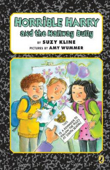 Horrible Harry and the Hallway Bully av Suzy Kline (Heftet)