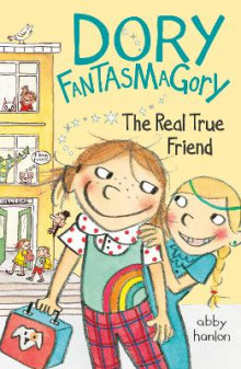 Dory Fantasmagory: The Real True Friend av Abby Hanlon (Heftet)