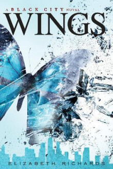 Wings av Elizabeth Richards (Heftet)