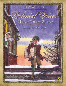 Colonial Voices: Hear Them Speak av Kay Winters (Heftet)