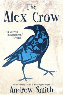 The Alex Crow av Translator Andrew Smith (Heftet)