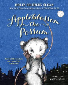 Appleblossom the Possum av Holly Goldberg Sloan (Heftet)