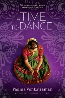 A Time to Dance av Padma Venkatraman (Heftet)