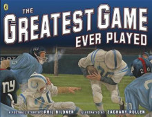 The Greatest Game Ever Played av Phil Bildner (Heftet)