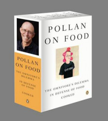 Pollan on Food Boxed Set av Michael Pollan (Heftet)