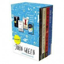 John Green box set av John Green (Innbundet)