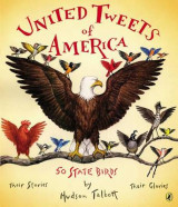 Omslag - United Tweets of America