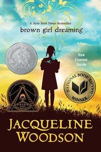 Brown Girl Dreaming av Jacqueline Woodson (Heftet)