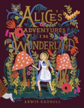 Alice's Adventures in Wonderland Lewis Carroll Innbundet