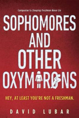 Omslag - Sophomores and Other Oxymorons