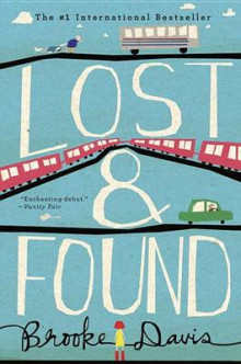 Lost & Found av Brooke Davis (Heftet)