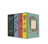 Omslag - The Puffin In Bloom Collection (Boxed Set)