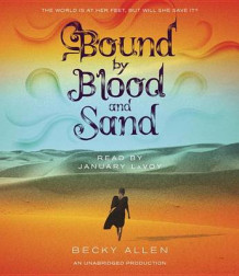 Bound By Blood And Sand av Becky Allen (Lydbok-CD)