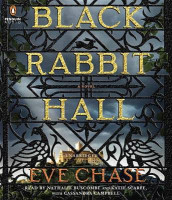 Black Rabbit Hall av Eve Chase (Lydbok-CD)