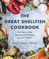 Omslag - The Great Shellfish Cookbook