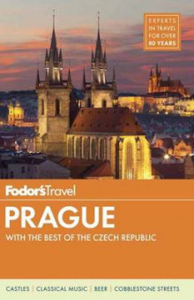 Fodor's Prague av Fodor's Travel Guides (Heftet)