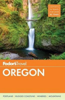 Fodor's Oregon av Fodor's Travel Guides (Heftet)