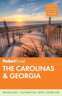 Fodor's the Carolinas & Georgia av Fodor's Travel Guides (Heftet)