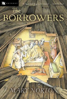 The Borrowers av Mary Norton (Heftet)