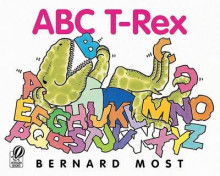 ABC T-Rex av Bernard Most (Heftet)